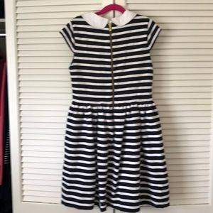 kate spade Dresses - Kate Spade-Girl's Striped Dress-Size 12